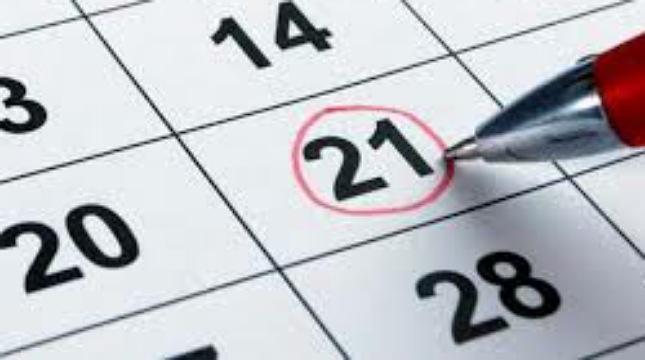 Asiik Long Weekend Pemerintah Tetapkan Tanggal 21