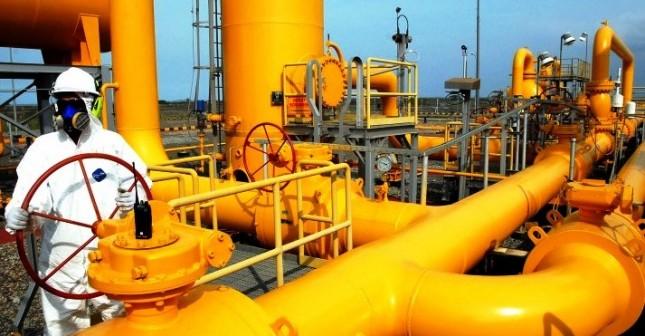 PT Perusahaan Gas Negara (Persero) Tbk (PGN) (Foto Istimewa)