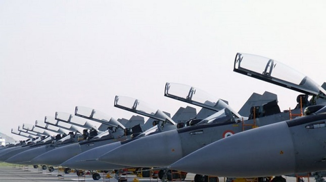 Pesawat Tempur Sukhoi Rusia