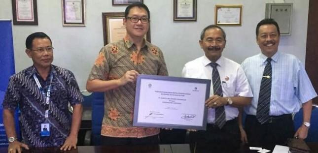 Zurich Insurance Indonesia-Universitas Udayana, Lindungi Mahasiswa dengan Asuransi (Foto Ist)