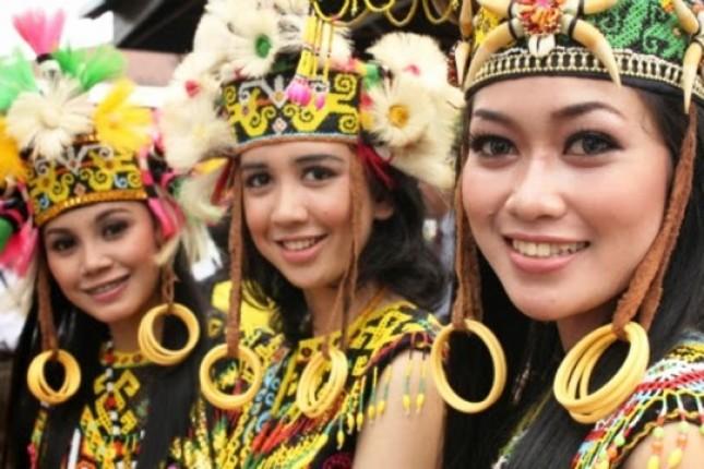 Wisata Kalimantan (Foto iDok Industry.co.id)