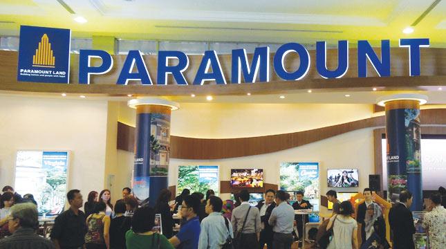PT Paramount Land