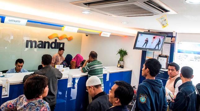 Saatnya Malaysia Perlakukan Bank Milik Indonesia Seperti