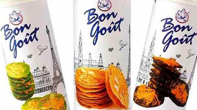 Bon Gout, Sajian Kue Kering Sambil Promosikan Wonderful Indonesia ke Internasional (Ist)