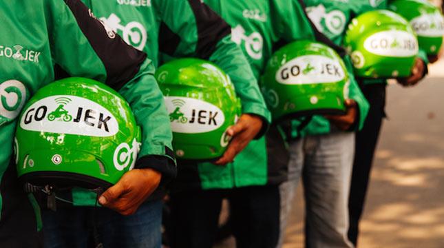 Go-Jek (ist)