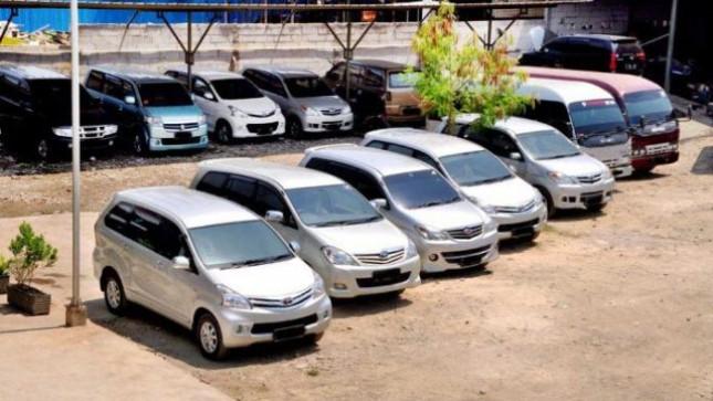 Moment Pulang Kampung Jasa Sewa Mobil Kebanjiran Order