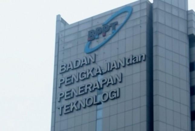 BPPT (Foto Setkab)