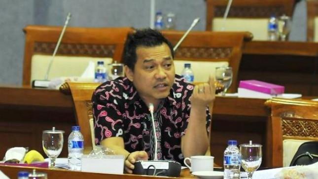 Anggota Komisi X DPR Anang Hermansyah (Foto Ist)
