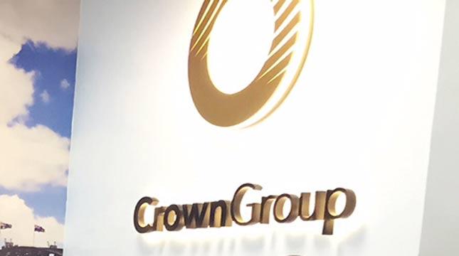 Crown Group (Ist)