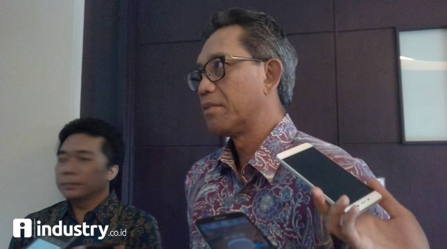 I Gusti Putu Suryawirawan - Direktur Jenderal Industri Logam, Mesin, Alat Transportasi, dan Elektronika (Hariyanto/ INDUSTRY.co.id)