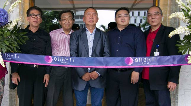 Grand Opening Shakti Hotel Jakarta, Our Second Home
