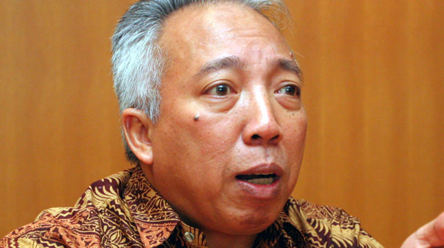 Wakil Ketua Kadin Bidang Perdagangan, Benny Soetrisno