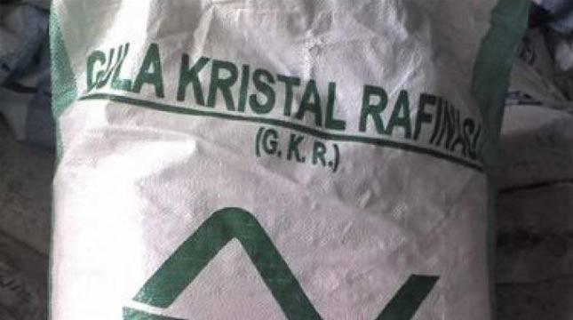 Gula Kristal Rafinasi