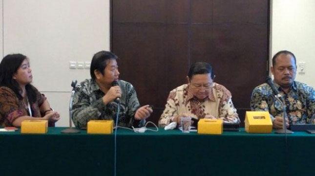 Gabungan Pengusaha Makanan dan Minuman Indonesia (Gapmmi)