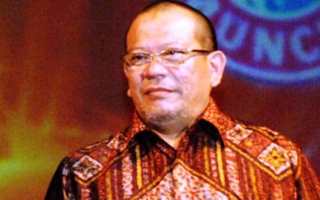 Ketua Kadin Jawa Timur La Nyala Mahmud Matalitti (Foto Ist)
