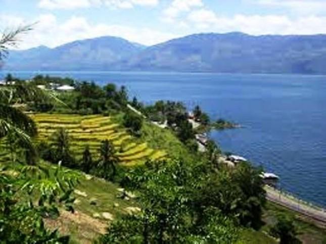 Danau Singkarak Sumbar (Foto Ist)