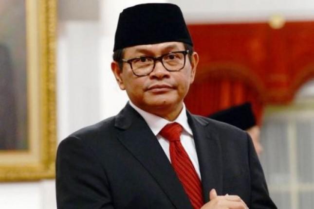 Sekretaris Kabinet Pramono Anung (Foto Ist)