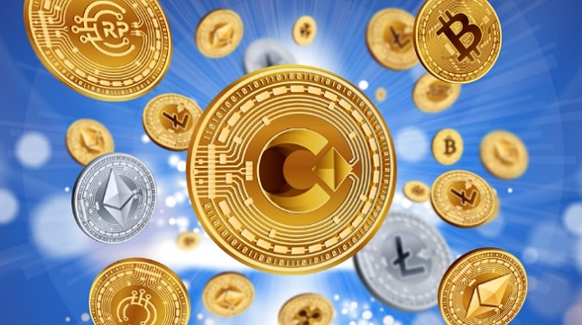 tappo di mercato totale di criptocurrency