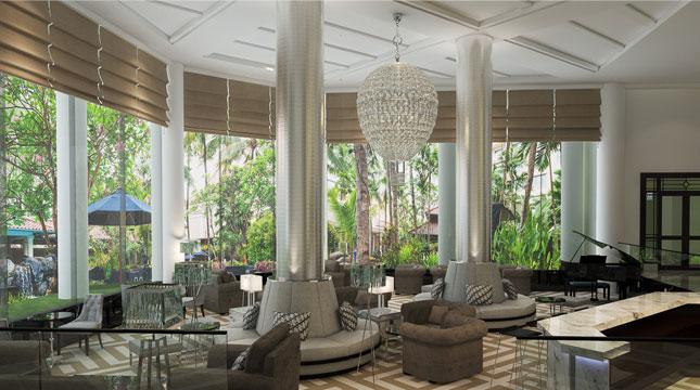 Fasilitas Baru di Hotel Melia Purosani, Menjadi Urban Resort Hotel (Ist)