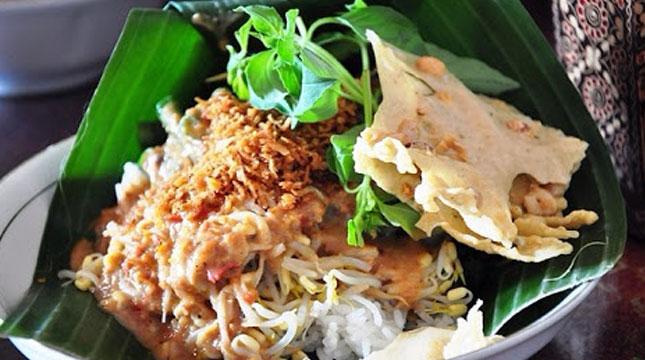 Kuliner Khas Jawa Timur, Pecel Madiun (Ist)