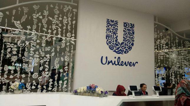 Pt Unilever Optimis Industri Makanan Masih Menunjukkan