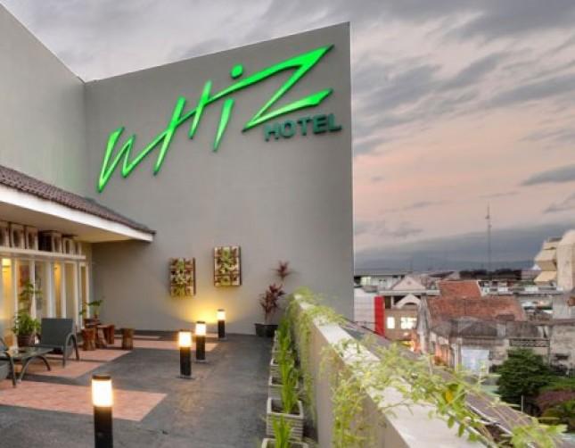Intiwhiz Hospitality Management (Foto Ist)