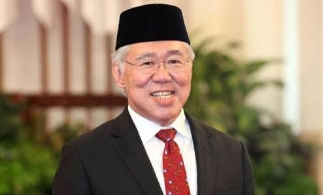 Menteri Perdagangan ( foto-Istimewa )