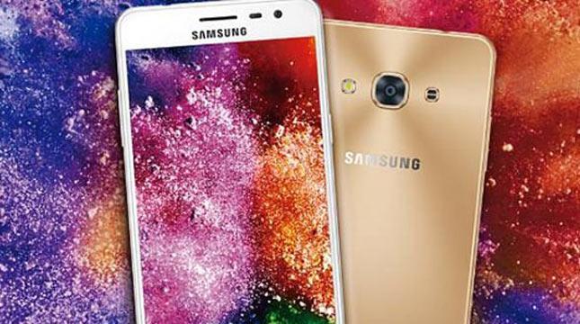 Galaxy J3 Pro (Ist)
