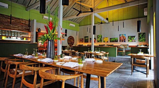 Restoran Locavore di Ubud, Bali (Foto:bali-indonesia.com)