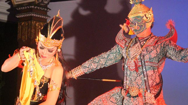 Festival Wayang Asean