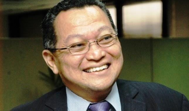 Ekonom Universitas Gadjah Mada A. Tony Prasetiantono (Foto Ist)