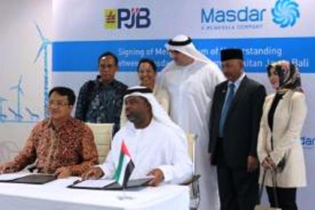 Menteri Rini Ajak Perusahaan Abu Dhabi Garap Proyek RI (Foto Ist)