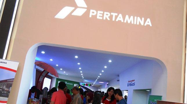 PT Pertamina (Persero) - (Ist)