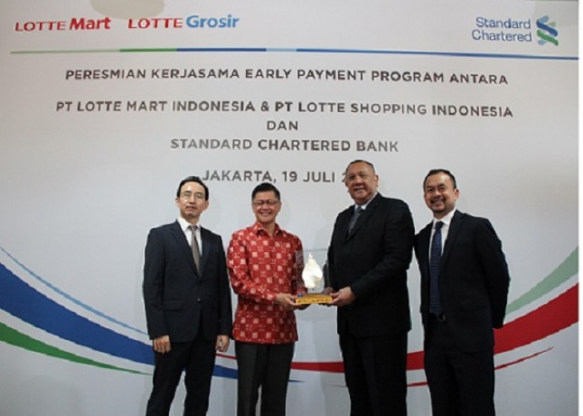 Lotte mart online shopping indonesia