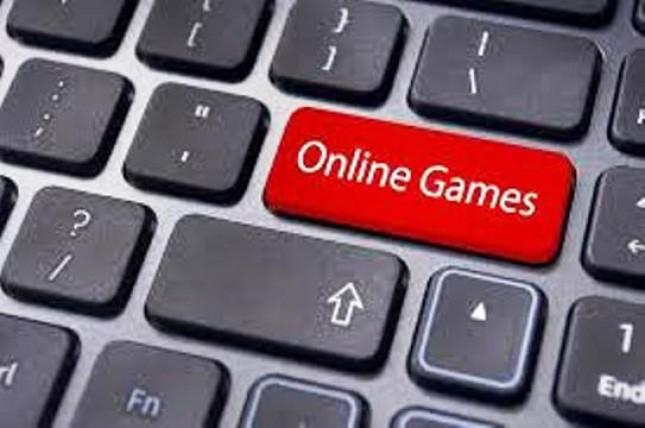 Game Online (Foto Ist)