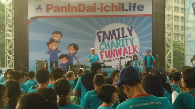 Panin Dai-ichi Life Rayakan Hut-43