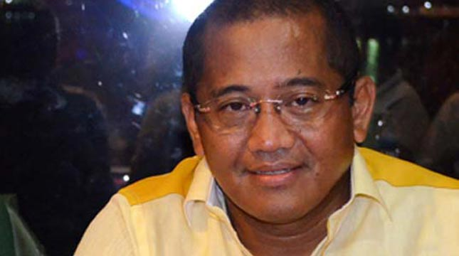 Wakil Ketua Umum Kadin Kawasan Timur Indonesia Andi Rukman Karumpa