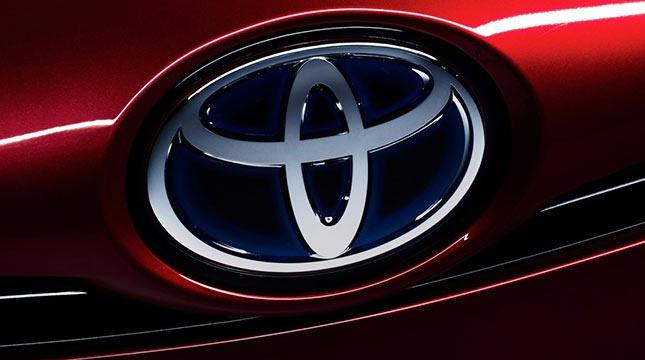 Toyota (Ist)