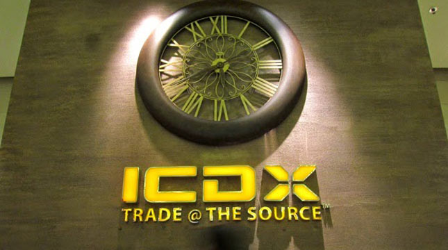 Indonesia Commodity and Derivative Exchange- ICDX