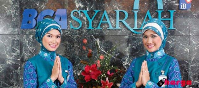 BCA Syariah (Foto Ist)