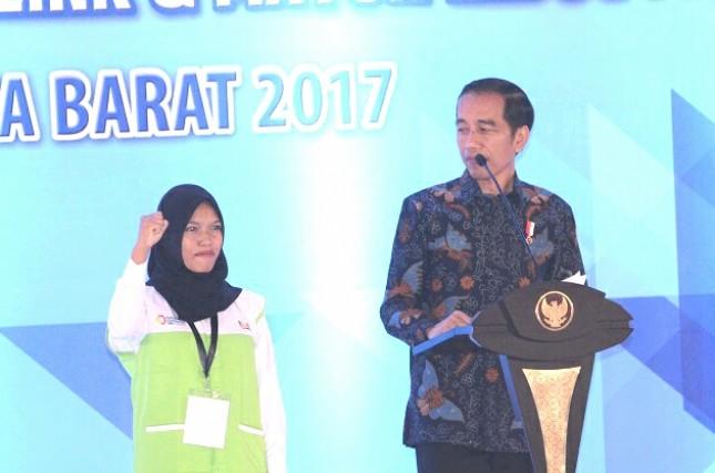 Presiden Jokowi widodo (kemenperin)