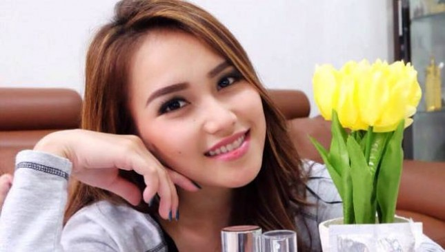 Penyanyi dangdut Ayu TingTing (Foto Ist)