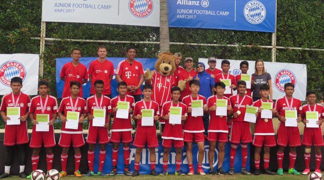 Asia Camp