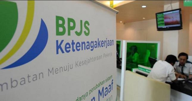 Ilustrasi BPJS Ketenagakerjaan. (Foto: Istimewa)