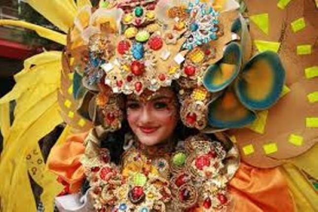 Jember Fashion Carnaval (Foto Ist)