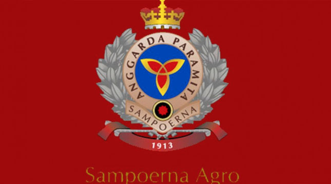 CPO Sampoerna Agro Naik 7%