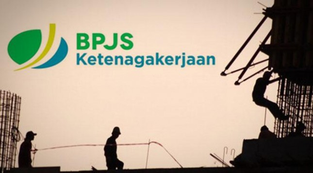 Ilustrasi pekerja yang dilindungi BPJS Ketenagakerjaan