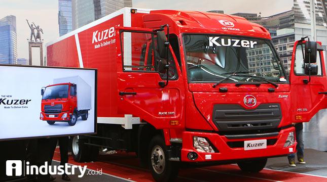 UD Trucks Perkenalkan Light Duty Terbaru