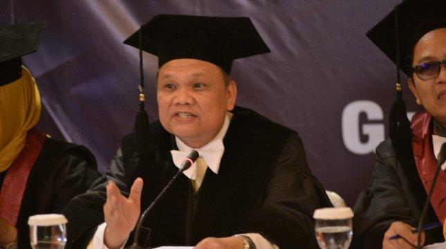 Dr. Emrus Sihombing. (Foto: IST)