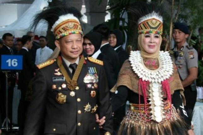 Kapolri Jend (Pol) Tito Karnavian, (Foto Ist)